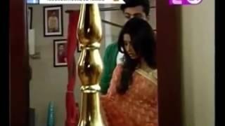 Aryan Aradhya ka Romantic scene