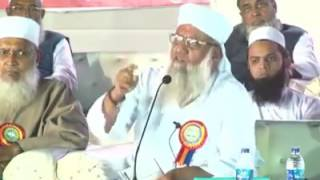New Moulana Sajjad Nomani Very Important Speech