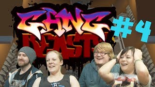 PARTY TIME: GANG BEASTS (Bonus Street Level)