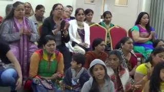 Shree Ram Dhun 2016 Part 2