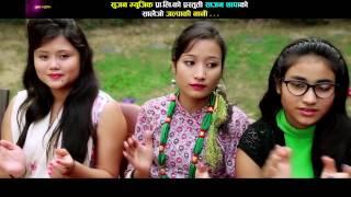 सुनिरहूँ लाग्ने सालैजो गीत New Salaijo song 2017 | Rolpa ki nani by Dhruba Rana & Jamuna Rana HD
