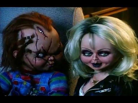 La Esposa de Chucky Doblaje Fandub Latino