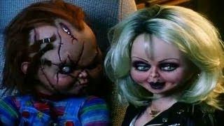 La Esposa de Chucky (Doblaje Fandub Latino)