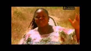 AGATHA MOSES - SONG - HOSSANA