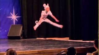 Dance Moms - Mackenzie Ziegler - Mousetrap (S1, E4)