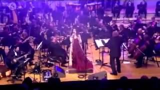 Sona Mohapatra & the BBC Philharmonic present RD Burman - P