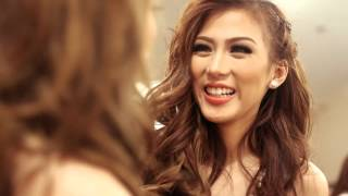 Toni and Alex Gonzaga, thank u message for each other (: