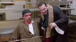 مسلسل سلسال الدم l فراج قرر الانتقام من هاشم بعد ما اتمسك من رجالة هارون