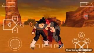 Dbz shin budokai 2 mods bardock multiverse vs evil goku fnf
