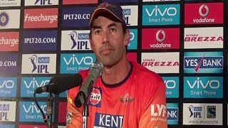 RPS v RCB: Against Players Like ABD and Watson, You've Got To Be Very Good - Fleming