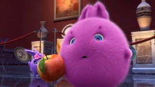 Sunny Bunnies | The Funniest Bloopers ! | COMPILATION | Cartoons for Children | WildBrain