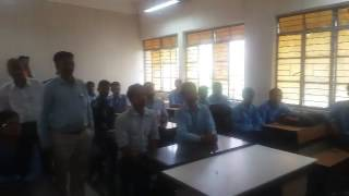 special computer training to dumb and deaf Childs