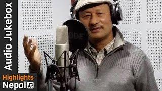 New Nepali Audio Jukebox | Adhunik Nepali Song Collection | Diwakar Khadka 2017/2073