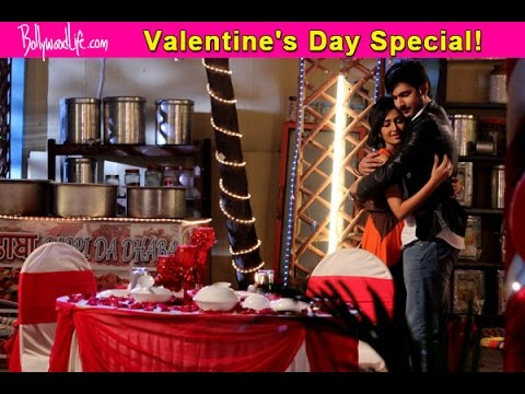Ek Veer Ki Ardaas Veera's Ranvi aka Shivin Narang says that Valentine's Day is not only for lovers