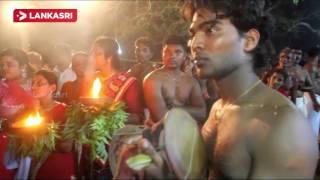 Maha Vishnu Kovil Event in Batticaloa District