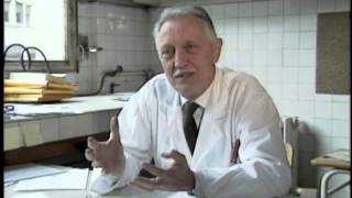 Legendary geneticist Jerome Lejeune in a rare interview in English.