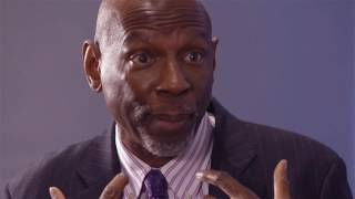 2017 Leadership Luncheon: Interview with Geoffrey Canada 4.4.17