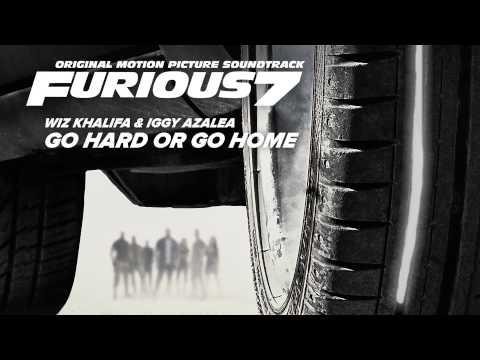 Xxx Mp4 Wiz Khalifa Iggy Azalea – Go Hard Or Go Home Furious 7 Soundtrack 3gp Sex