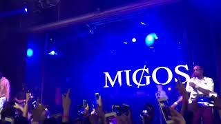 MIGOS Ric Flair Drip LIVE The Observatory Santa Ana 4/16/18