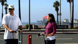 Things to do in Los Angeles - Segway Tours