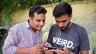 Amit Bhadana || Hasina Gori Hain Ghar Me Padi Paisan Ki Bori Hai || new video