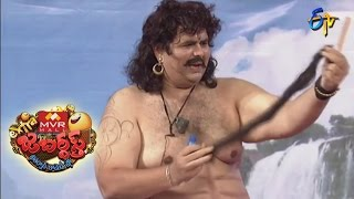 Patas Prakash Performance – Extra Jabardasth – Episode No 45 – ETV  Telugu