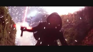 Kylo Ren - The Devil In I