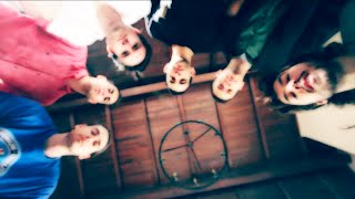 Casaveda - Labyrinths and Limousines (Official Music Video)