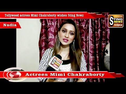 Xxx Mp4 Tollywood Actress Mimi Chakraborty Wishes Sting Newz 3gp Sex