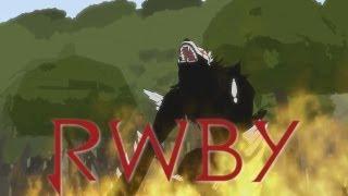 RWBY: Chapter 6 Soundtrack - By Steve Goldshein