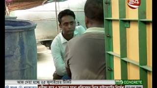 An Investigative Report of Rafe Sadnan Adel on Hijacking Trends in Dhaka.