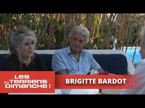 Xxx Mp4 Brigitte Bardot Sort Du Silence Les Terriens Du Dimanche 3gp Sex