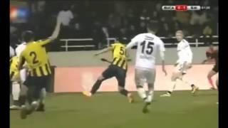 Türkiye Kupası Son 16.Maçı | Bucaspor'umuz 0-2 Beşiktaş Maç Özeti