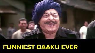 Funniest Daaku Ever | Jagira