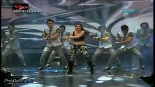 Party Pilipinas MOTHERSDAY - Marian Rivera Sexy Dance = 5/12/13