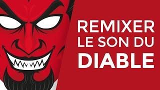 Remixer le son du Diable (Sifflement SAMSUNG ANDROID) - C