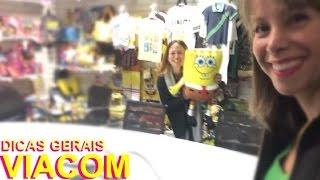 MTV, Nickelodeon, Comedy Central e Paramount Channel-Dicas com Elisa Chalfon da VIACOM