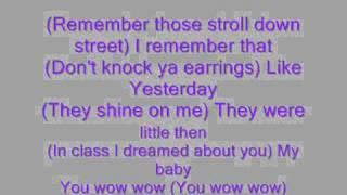 justin bieber bigger lyrics