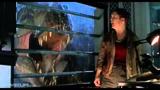 The Lost World- Jurassic Park (2-10) Movie CLIP - Mommy's Ve