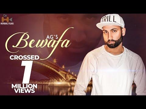 Xxx Mp4 New Punjabi Songs 2018 Bewafa AG Latest Punjabi Song 2018 Hundal Films 3gp Sex