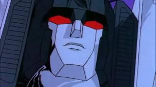 Transformers G1 - Episódio 6 - Parte 2 - Dublado