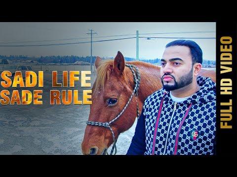 Xxx Mp4 SADI LIFE SADE RULE FULL HD BAGGA SINGH New Punjabi Songs 2018 AMAR AUDIO 3gp Sex