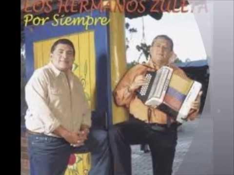 LOS HERMANOS ZULETA MI PRIMO