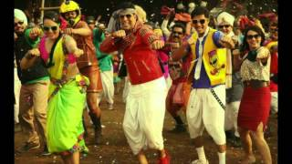 Hindi movie joker 2012 songs, i want fakta u ;)
