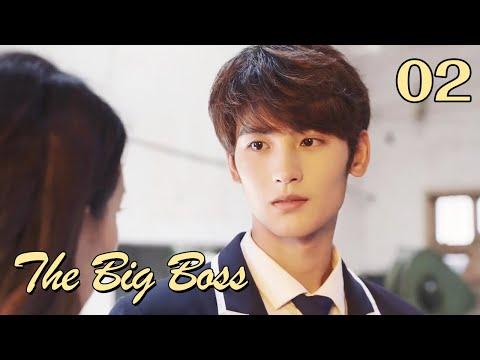 Xxx Mp4 【Indo Sub】The Big Boss 02丨班长大人 02 3gp Sex
