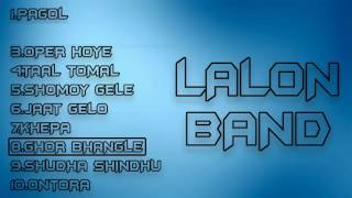 Lalon Band Top 10 Songs by atv24 news