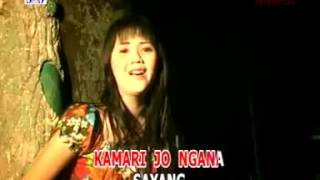 Essy Awondatu - Cinta Abis Di Pulsa
