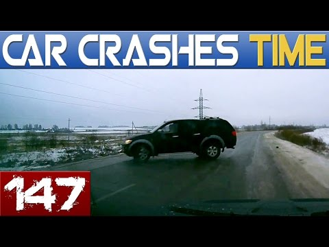 watch Car Crashes Compilation - Best of the Week - Episode #147 HD