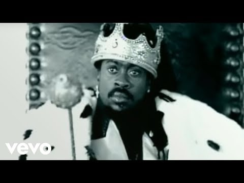 Beenie Man King of the Dancehall