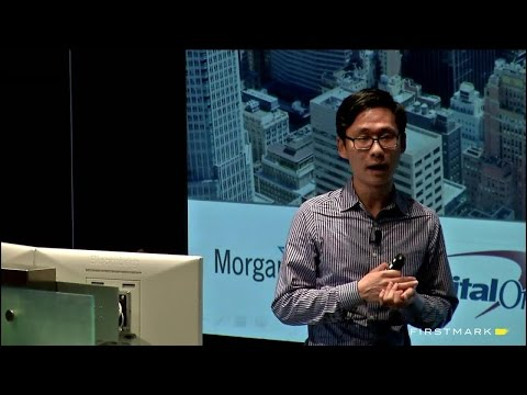 Michael Li The Data Incubator How to Hire Great Data Scientists Hosted by FirstMark Capital